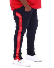 Slim - Shredded Jeans (B&T)-2588710