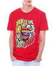 OUTRANK - Pop Like This Tee-2590517