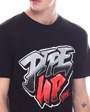 OUTRANK - Pipe Up Tee-2590531