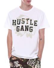 Hustle Gang - Froze SS Knit Tee-2590742