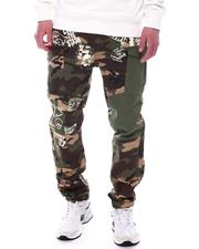 Pants - Cold Night Cargo Pant-2590935