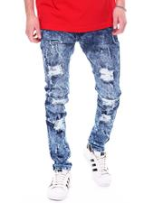 Jeans - Ripped Skinny Fit Jean-2589630