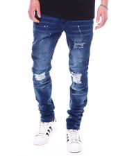 Buyers Picks - Arc Knee Paint Splatter Moto Jean-2589670