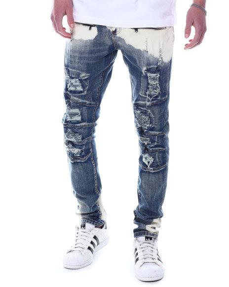 Buyers Picks - ACID SPLATTER WASH Moto Jean