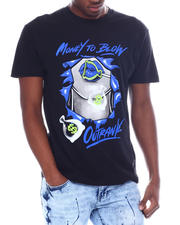 OUTRANK - Money to Blow Tee-2590510
