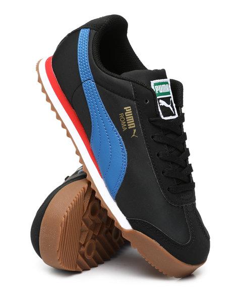 Puma - Roma Basic Summer PS Sneakers (10.5-3)