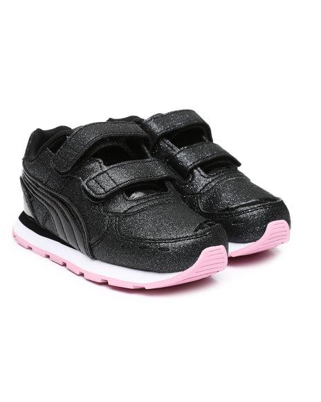 Puma - Vista Glitz Sneakers (5-10)