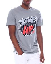 OUTRANK - Pipe Up Tee-2590573