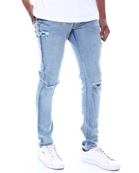 Buyers Picks - Ripped Jeans