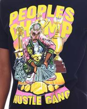 Men - Peoples Champ SS Tee-2590118