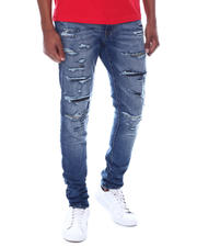 Jeans & Pants - Sean Skinny Shred Rocker Jean-2590798
