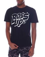 OUTRANK - Boss up Tee-2590447