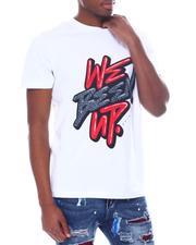 OUTRANK - We Been Up Tee-2590559