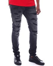 Jeans & Pants - Sean Skinny Shred Rocker Jean-2590772