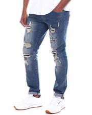 Jeans & Pants - Skinny Stretch Ripped Jean-2591525