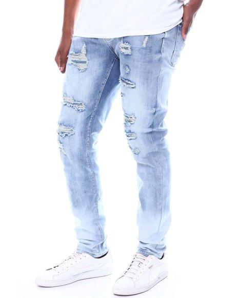 Buyers Picks - Skinny Stretch Ripped Jean