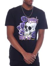 OUTRANK - Legends Never Die Tee-2590425