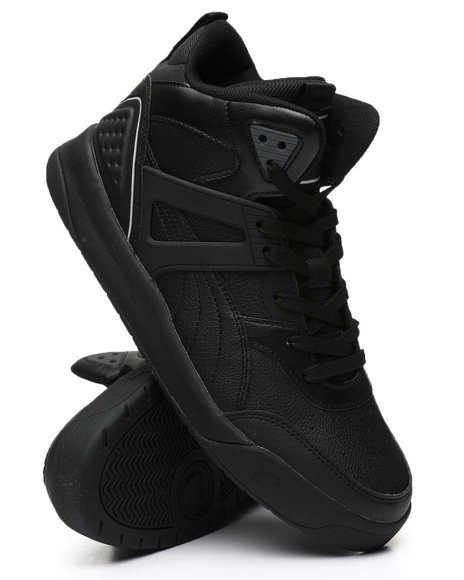 Puma - Backout Mid Sneakers