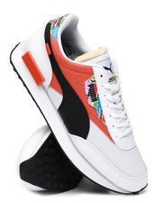 Footwear - Future Rider International Game Sneakers -2591266