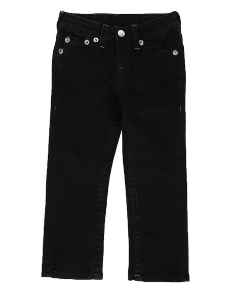 True Religion - Slim S.E. Denim Jeans (4-7)