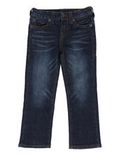 Bottoms - Geno S.E. Jeans (4-7)-2589133