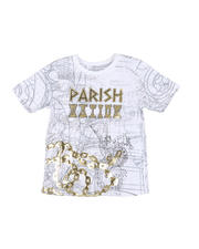 Parish - Graphic Jersey Tee (4-7)-2587280