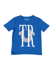 Boys - HS Taped Tee (2T-4T)-2588795