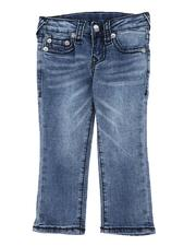 Boys - Geno Big T Jeans (2T-4T)-2589059