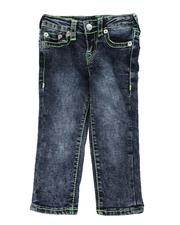 Bottoms - Geno S.E. Jeans (2T-4T)-2589086