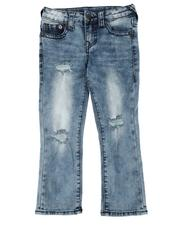 Bottoms - Geno S.E. Jeans (4-7)-2589089