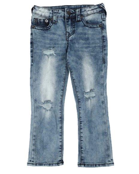 True Religion - Geno S.E. Jeans (4-7)