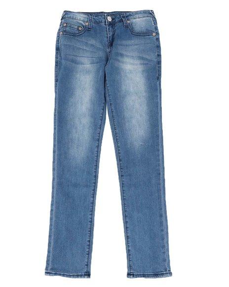 True Religion - Halle Jeans (7-16)