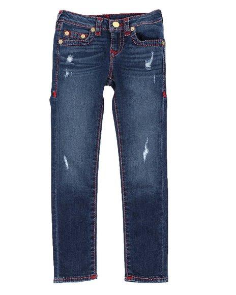 True Religion - Halle Big T Jeans (7-16)