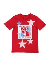 Boys - Star Stamp Tee (8-20)-2588847
