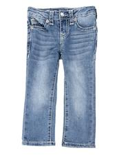 Boys - Geno Big T Jeans (2T-4T)-2588967