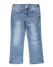 Boys - Geno Big T Jeans (4-7)-2588970