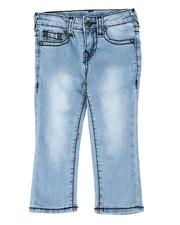 Boys - Geno Big T Jeans (2T-4T)-2589075