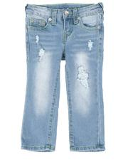 Bottoms - Geno S.E. Jeans (2T-4T)-2589078