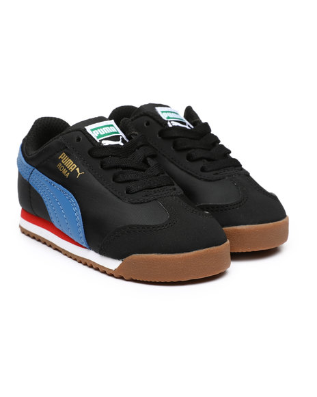 Puma - Roma Basic Summer Sneakers (5-10)