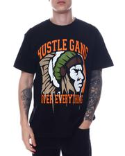 Hustle Gang - Full Drip Chief SS Tee-2590250