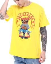 Hustle Gang - The Count SS Tee-2590295