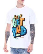 OUTRANK - Let's Get Paid Tee-2590300