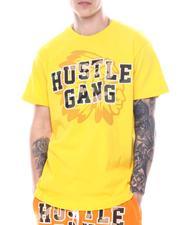 Hustle Gang - Froze SS Knit Tee-2590719