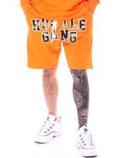 Hustle Gang - Brick Out Short-2590924