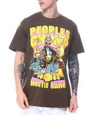 Hustle Gang - Peoples Champ SS Tee-2590130