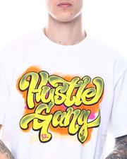 Hustle Gang - Burner HSTL SS Tee-2590207
