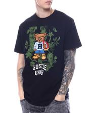 Hustle Gang - Chill SS Knit Tee-2590420