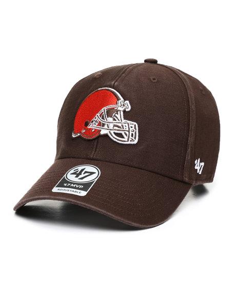 '47 - Cleveland Browns Legend 47 MVP Cap