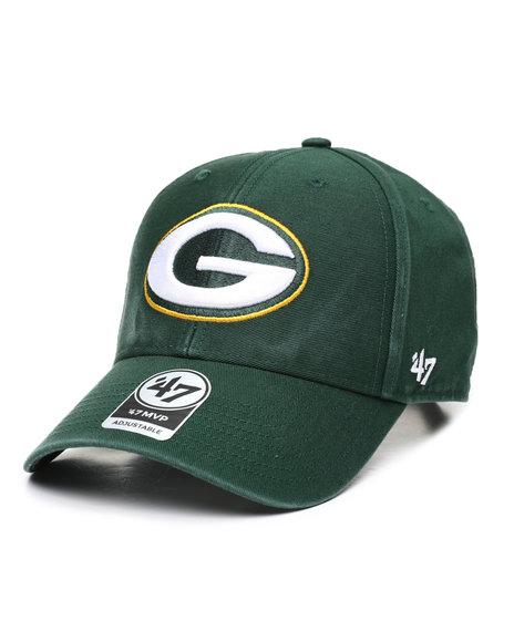 '47 - Green Bay Packers Legend 47 MVP Cap