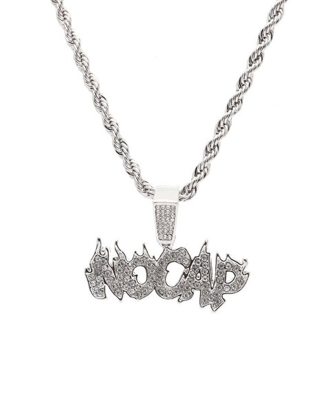 Buyers Picks - No Cap Chain Necklace